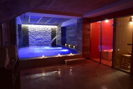 AZ Hotel Palm Beach - SPA