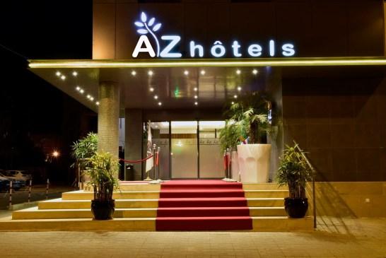 AZ Hotel Zeralda - Nuit