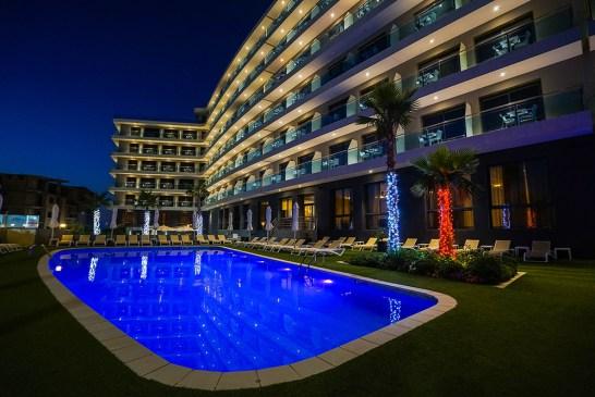 Hotel AZ le zephyr Monstaganem 2