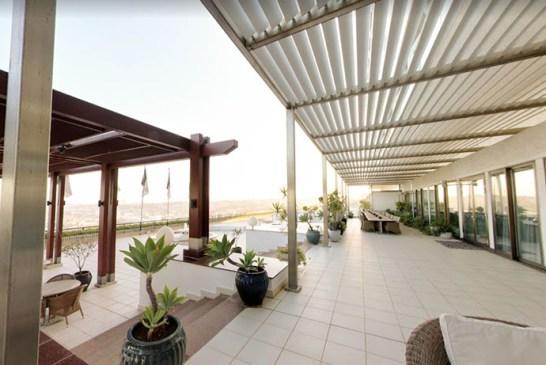 Hôtel El Aurassi Alger - offre3