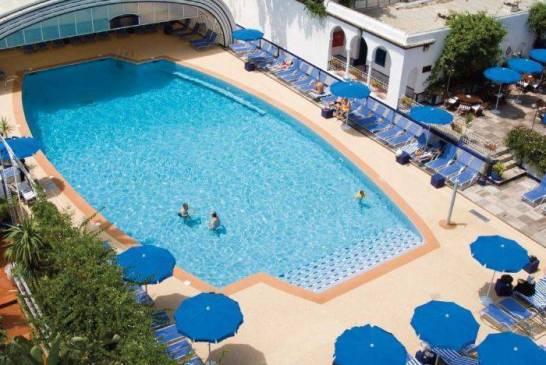 Hotel El Djazair - EX Saint-George 3