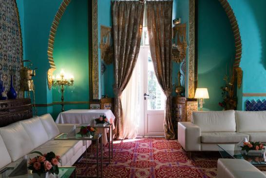 Hotel El Djazair - EX Saint-George