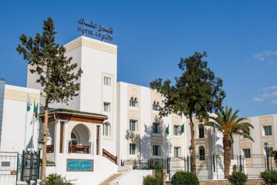 Hotel Le Caid - Bou Saada 1