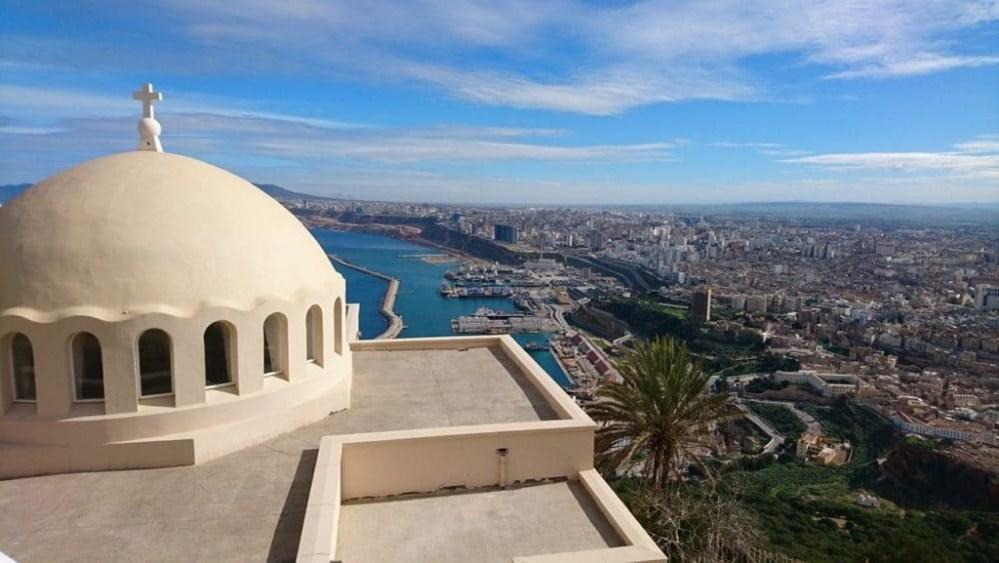 Wilaya dOran | Les Wilayas d'Algérie sur le Guide & Annuaire des loisirs, évasion et tourisme Algerie