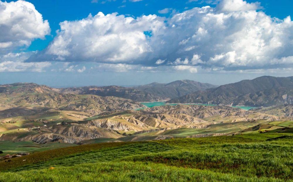 Wilaya de Ain Defla | Les Wilayas d'Algérie sur le Guide & Annuaire des loisirs, évasion et tourisme Algerie