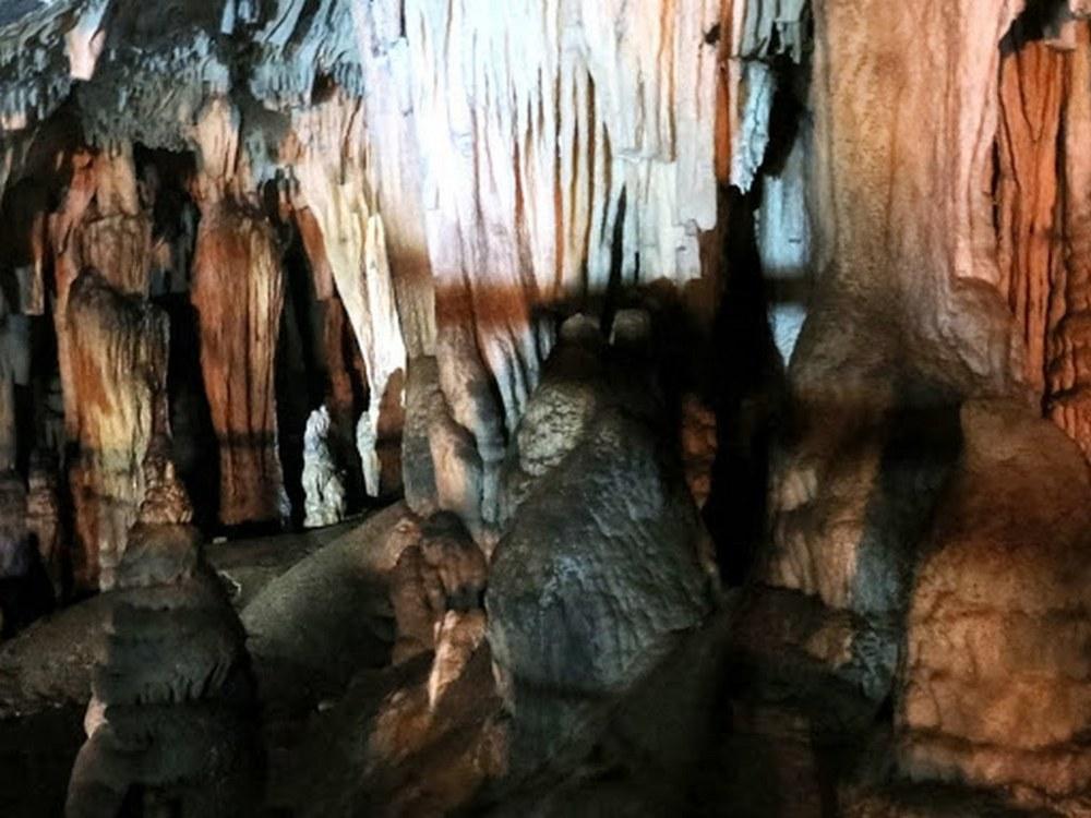 Wilaya de Jijel Grottes | Les Wilayas d'Algérie sur le Guide & Annuaire des loisirs, évasion et tourisme Algerie
