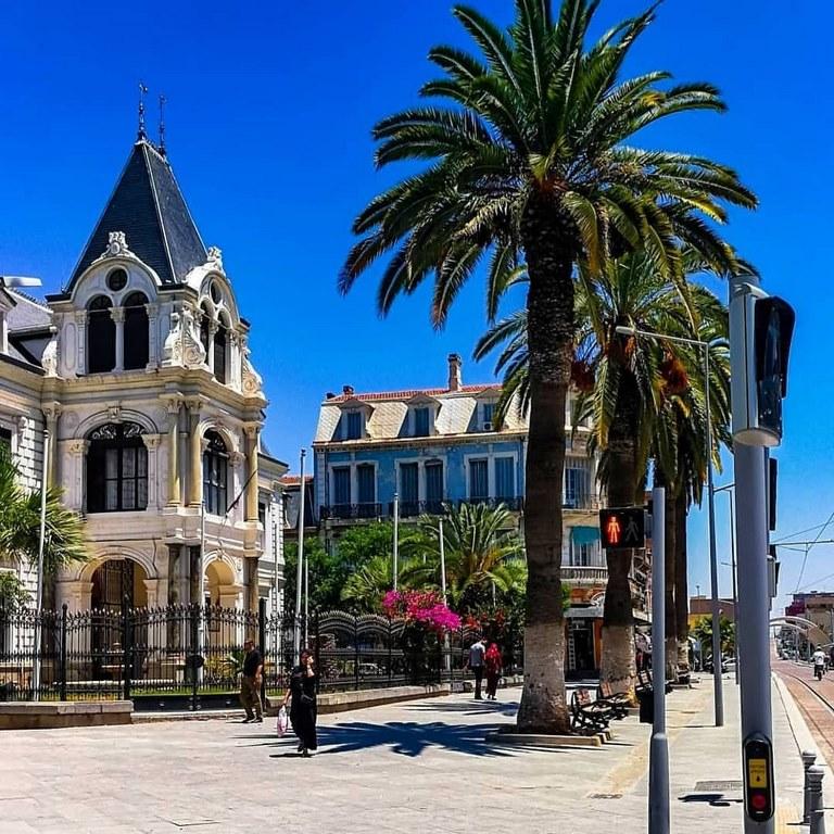 Wilaya de Sidi Bel Abbes | Les Wilayas d'Algérie sur le Guide & Annuaire des loisirs, évasion et tourisme Algerie