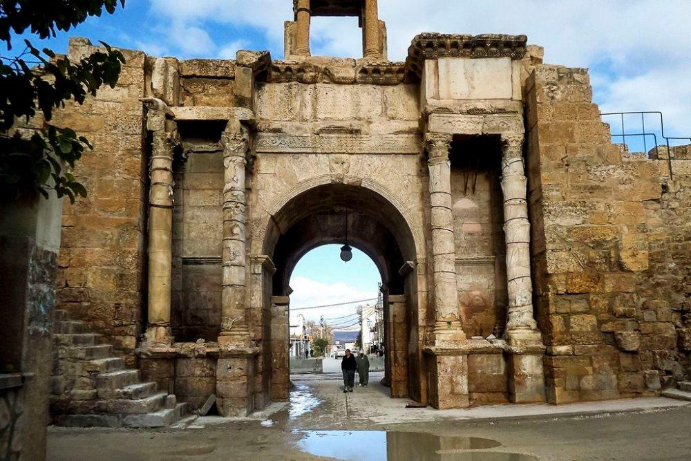 Wilaya de Tebessa | Les Wilayas d'Algérie sur le Guide & Annuaire des loisirs, évasion et tourisme Algerie