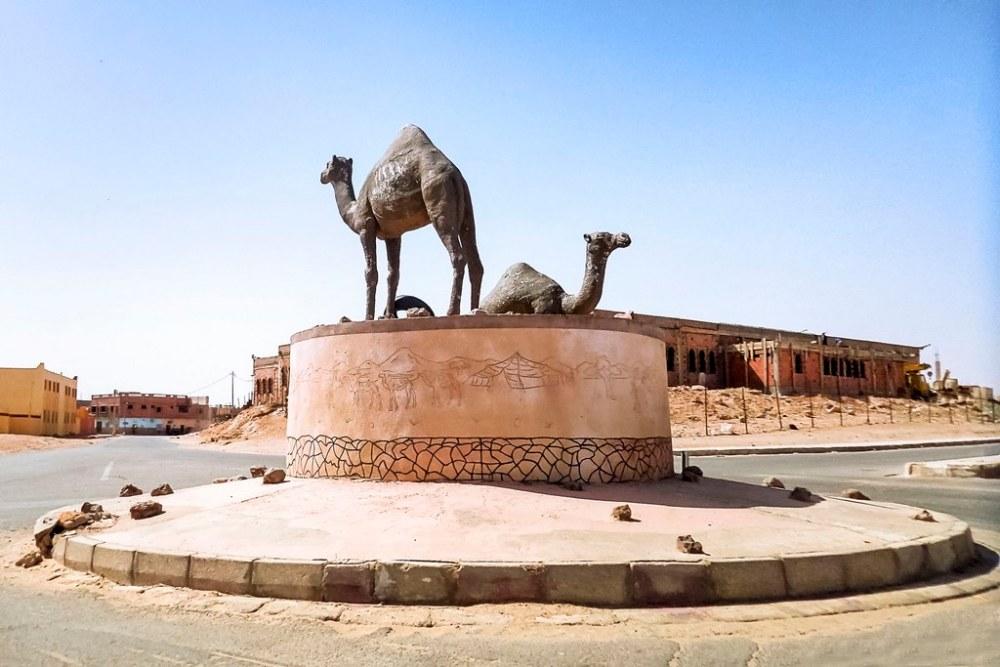 Wilaya de Tindouf | Les Wilayas d'Algérie sur le Guide & Annuaire des loisirs, évasion et tourisme Algerie