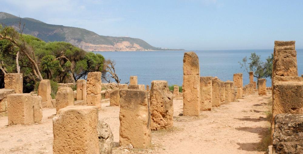 Wilaya de Tipaza | Les Wilayas d'Algérie sur le Guide & Annuaire des loisirs, évasion et tourisme Algerie