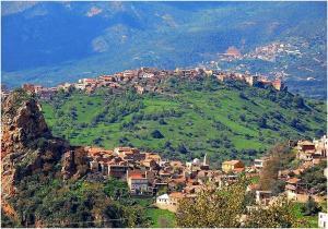 Wilaya de Tizi Ouzou | Les Wilayas d'Algérie sur le Guide & Annuaire des loisirs, évasion et tourisme Algerie