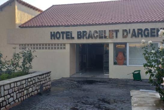 Bracelet d'Argent - Harba-dz