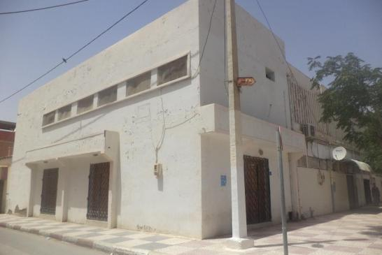 Cinéma El-Hodna
