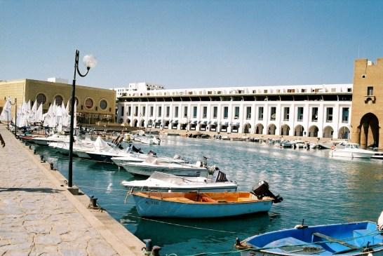 Complexe Touristique Sidi Fredj 1