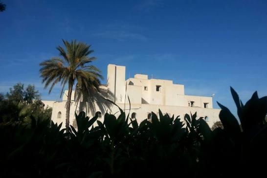 Complexe touristique de Matarès Tipasa 1