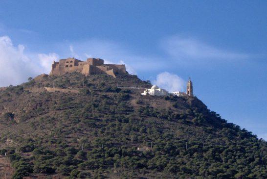 Fort de Santa-Cruz 0