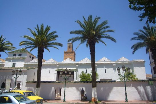 Grande Mosquée deTlemcen