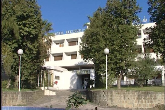 Hôtel Belloua 1