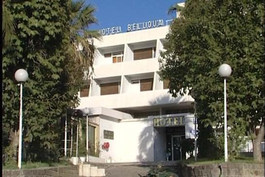 Hôtel Belloua 3