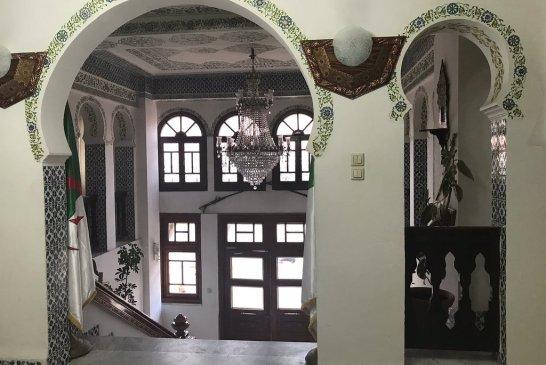 Hôtel Dar Diaf 1