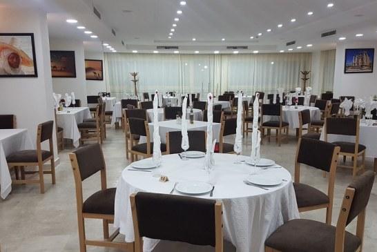 Hotel El Forsane - Saida 1
