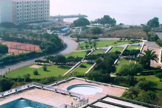 Hôtel El Manar 1