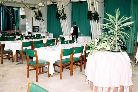 Hôtel El Manar 5