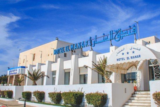 Hôtel El Manar