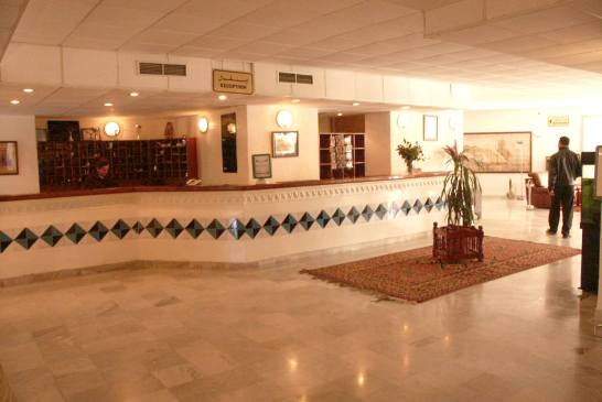 Hôtel El Marsa 2