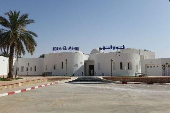 Hôtel El Mehri 3