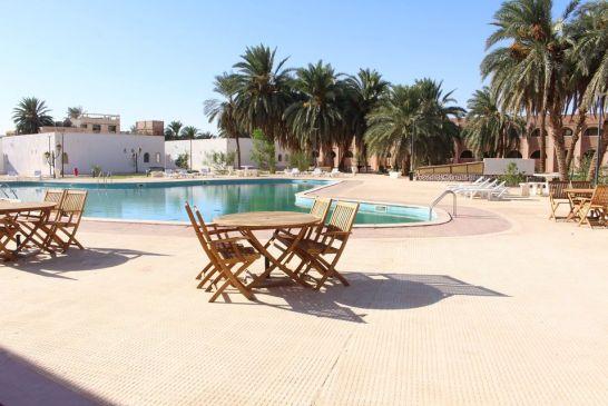 Hôtel El Mehri 6
