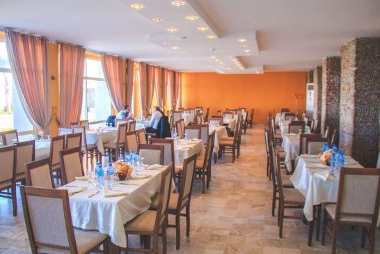 Hôtel El Riadh 4
