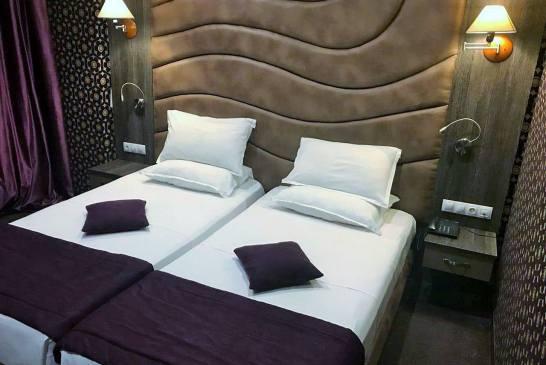 Hotel Emir 1