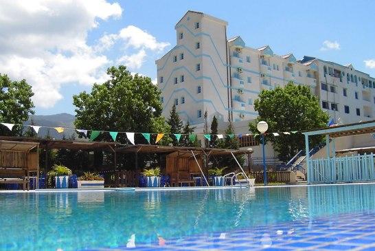 Hôtel Le Marin