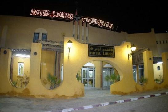 Hotel Louss 0