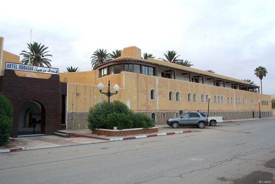 Hotel Marhaba - Laghouat 0