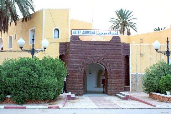Hotel Marhaba - Laghouat