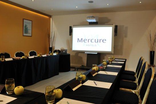 Mercure Alger Aéroport