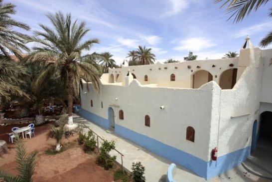 Hotel M'zab 2