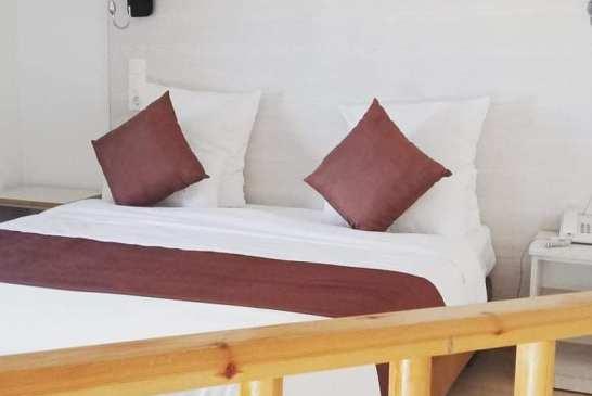 Hotel Namymas - Tipaza 1