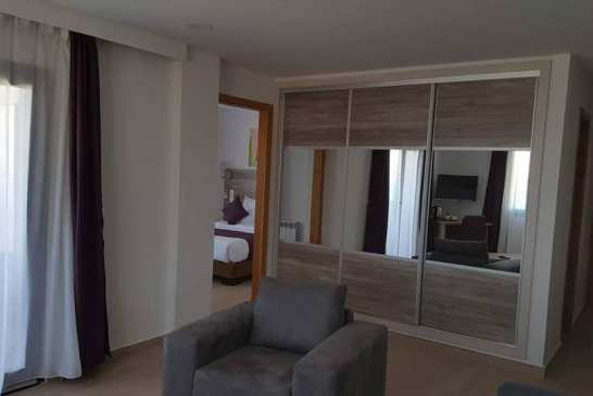 Hotel Namymas - Tipaza 2