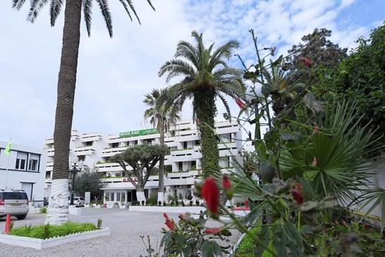 Hôtel RAIS 1