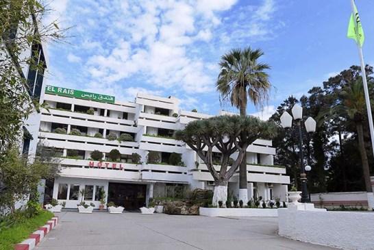 Hôtel RAIS