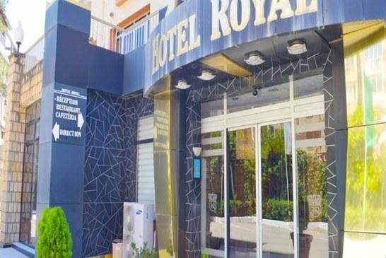 Hôtel Royal 0