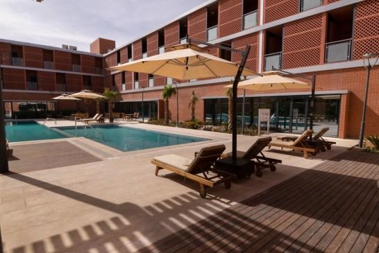 Hotel Touat 3