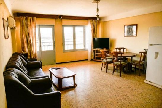 Hotel Zaccar - Hammam Righa 3