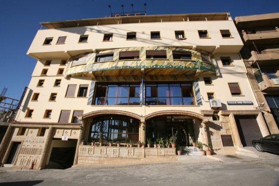 Hotel les Lilas