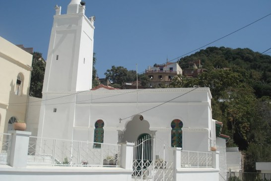 La Mosquée SIDI-ALI LEKBIR