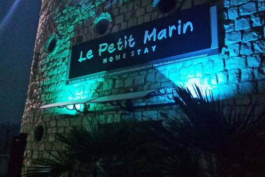 Le Petit Marin Home Stay 1