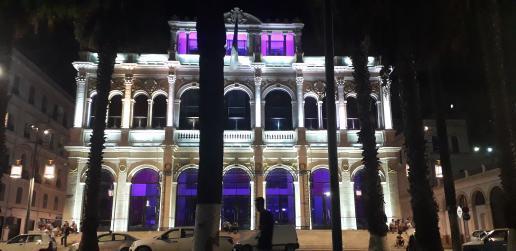 Le Théâtre national algérien - Mahieddine Bachtarzi - Crédit Harba-dz